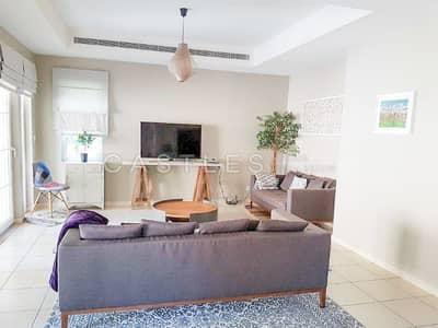 4 Bedroom Villa for Sale in Arabian Ranches, Dubai - Alvorada Type B1 4 b+m-Excellent Locatio