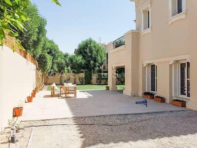 فیلا 4 غرف نوم للبيع في المرابع العربية، دبي - Alvorada Type B1 4 b+m-Excellent Locatio