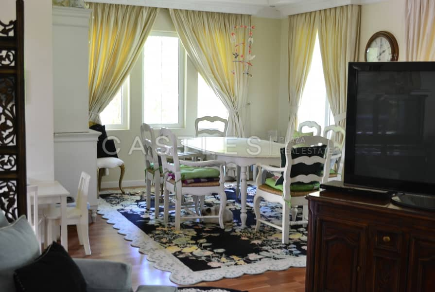2 Alvorada Type B1- 4 bed+maids- .........