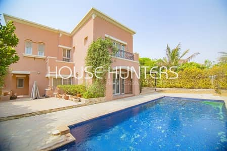 6 Bedroom Villa for Sale in Arabian Ranches, Dubai - Modified 5 bed villa|Make an offer today