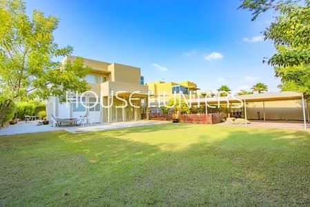 4 Bedroom Villa for Sale in Arabian Ranches, Dubai - Exclusive Saheel 4BR|Extended|Large plot|