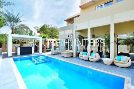 4 Bedroom Villa for Sale in Arabian Ranches, Dubai - ExclusiveIStunningI Beautifully Upgraded