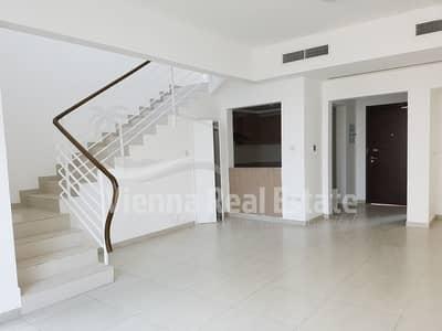 2 Bedroom Townhouse for Rent in Al Ghadeer, Abu Dhabi - Best Location 2 BR Townhouse Al Ghadeer