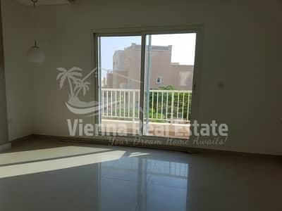 2 Bedroom Villa for Rent in Al Reef, Abu Dhabi - 2 Bedroom Villa  Contemporary for rent.