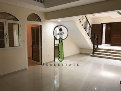4 Bedroom Villa for Rent in Baniyas, Abu Dhabi - Stunning villa in Bawabat Alsharq for a great value