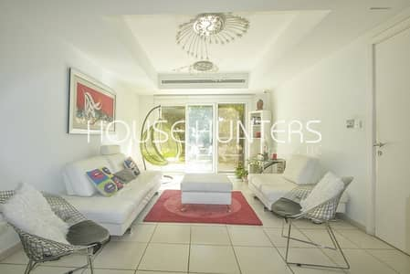 3 Bedroom Villa for Sale in The Springs, Dubai - 2E|3 bedroom Family Villa | Lake View |