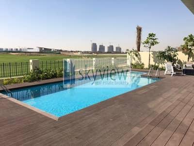 5 Bedroom Villa for Sale in DAMAC Hills (Akoya by DAMAC), Dubai - Ready Villa|Discount Available