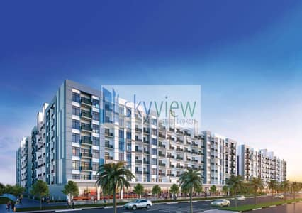 1 Bedroom Apartment for Sale in International City, Dubai - 1 BR in Lawns    451