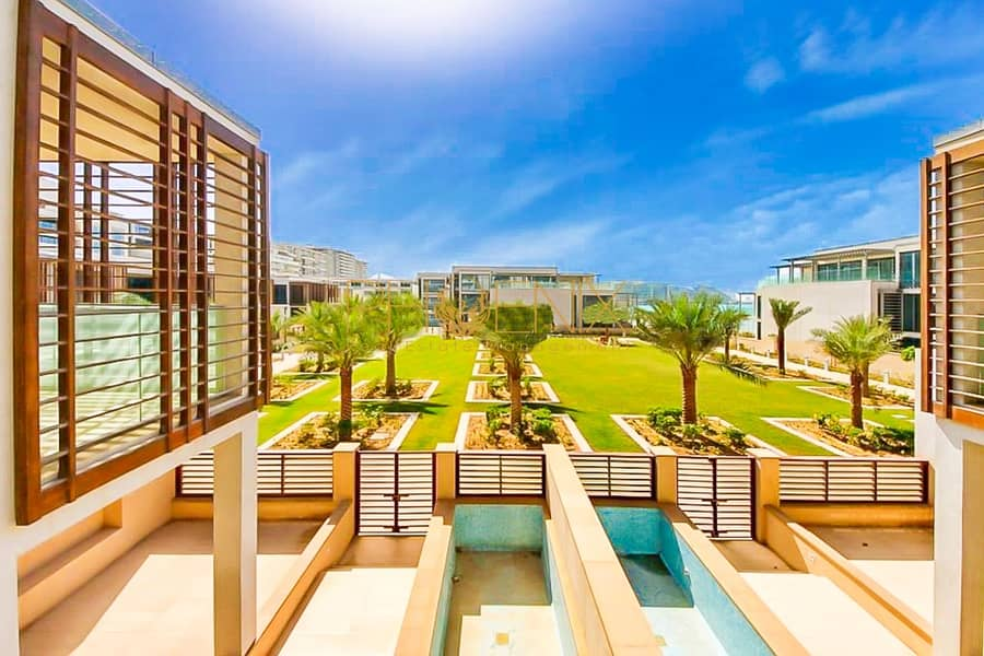 4 Payments  No Commission 1 BR in Al Raha Beach