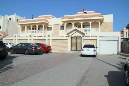 1 Bedroom Apartment for Rent in Defence Street, Abu Dhabi - FREE PARKING & NO COMMISSION! HUGE 1BHK PERFECT FOR SHARING BEHIND BURJEEL HOSPITAL