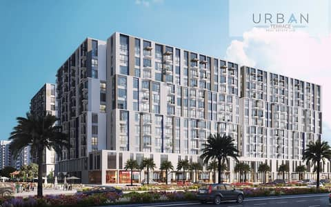 1 Bedroom Flat for Sale in Town Square, Dubai - UNA by NSHAMA Affordable living ! Great Investment Option !