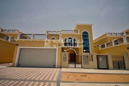 4 Bedroom Villa for Rent in Jumeirah Park, Dubai - Exclusive Villa in the U-Sector of Nova with full Vastu