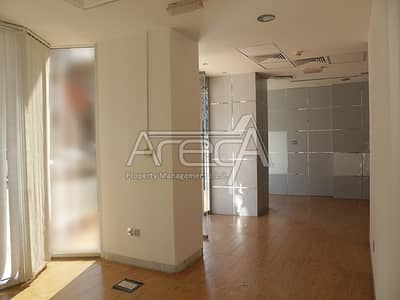 Shop for Rent in Al Markaziya, Abu Dhabi - Fitted Retail Space located in Al Markaziyah Area!