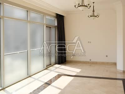 3 Bedroom Apartment for Rent in Sheikh Khalifa Bin Zayed Street, Abu Dhabi - Affordable City Center 3 Bed Apt with Facilities! Khalifa Street