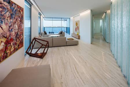 5BR Penthouse Designed by Pritzker Award winners for 2017 Muraba Residen