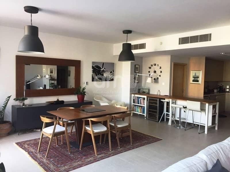 2 Unique Opportunity to Buy 4BR Duplex Apartment in Al Zeina