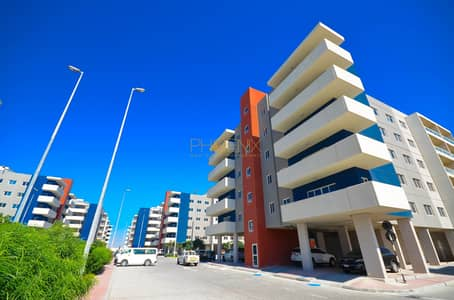 3 Bedroom Flat for Sale in Al Reef, Abu Dhabi - Large 3 BR with Maids and Balcony in Al Reef