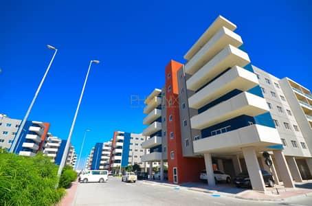 فلیٹ 3 غرفة نوم للبيع في الريف، أبوظبي - Large 3 BR with Maids and Balcony in Al Reef
