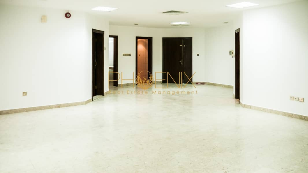 All Large 4BR+Maids Room with Sea View in  Corniche
