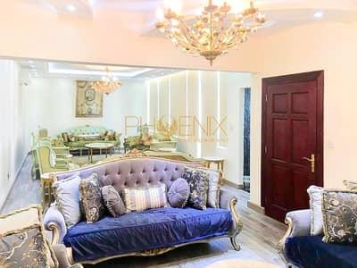 4 Bedroom Townhouse for Sale in Al Raha Gardens, Abu Dhabi - Upgraded 4 Masters Bedroom in Raha Gardens