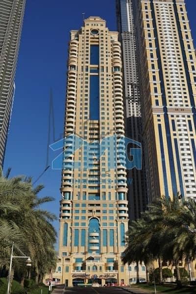 1 Bedroom Flat for Rent in Dubai Marina, Dubai - Price Dropped | Clean & Bright | Must Go