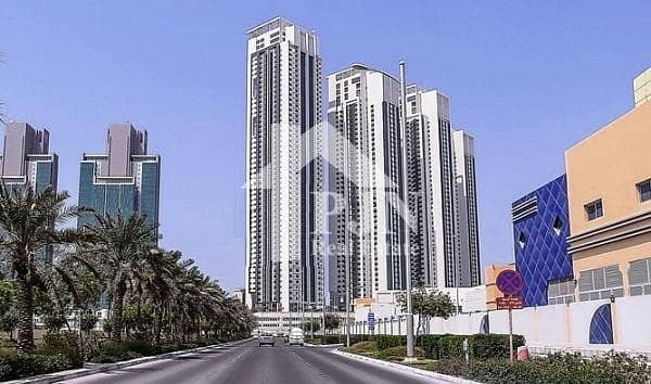 Vacant 1 Bedroom For Sale In Marina Blue.