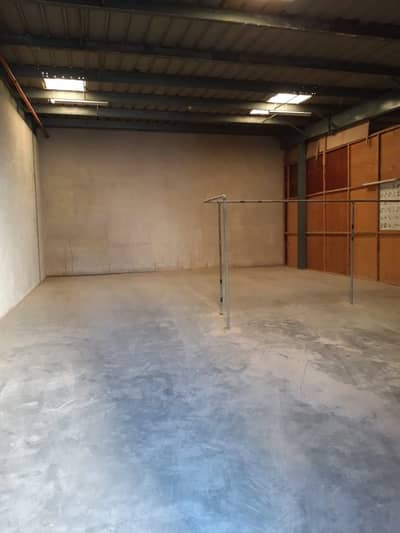Warehouse for Rent in Industrial Area, Sharjah - Ware House For Rent