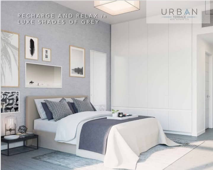 13 Brand New 1Br | Elegant Finishes | Easy Payment Plan