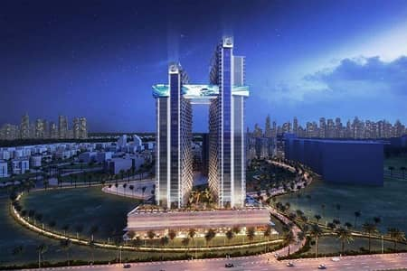 1 Bedroom Flat for Sale in Umm Suqeim, Dubai - own the future apartment today with the best price in the marcket for the first time 25% guaranteed return