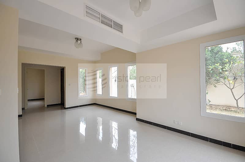 Rented 3 BR + Study Type 3E