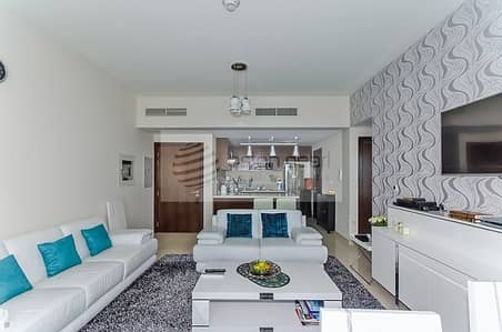 1 Bedroom Flat for Rent in The Views, Dubai - Unfurnished 1BR The Views