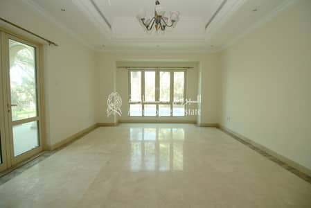 4 Bedroom Villa for Rent in Jumeirah Islands, Dubai - Immaculate 4 Bedroom Villa in Cluster 10 at Jumeirah Islands