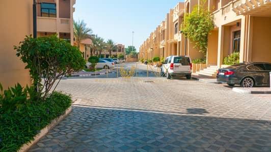 4 Bedroom Villa for Rent in Al Bateen, Abu Dhabi - HUGE 4BR+Maids Room Villa in a Coastal Area