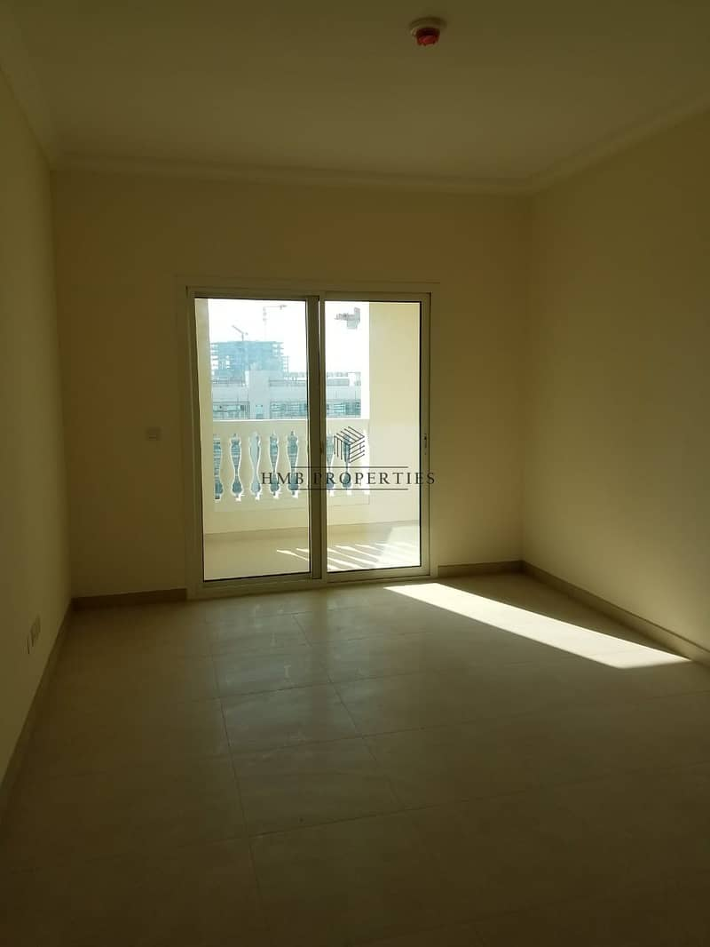 2 SPACIOUS BRAND NEW STUDIO IN PLAZA RESIDENCE JVC