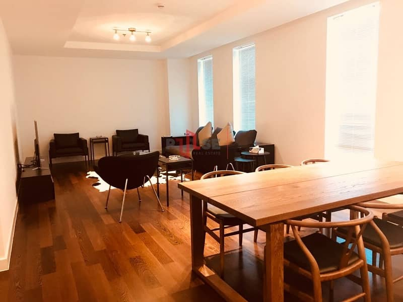 Exclusive! Large 2 Bedroom at Limestone House
