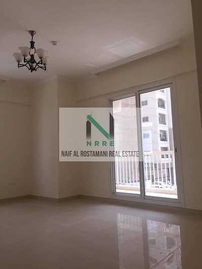Studio for Rent in Deira, Dubai - STUDIO APARTMENT WITH BALCONY NEAR SALAH ALDIN METRO STATION