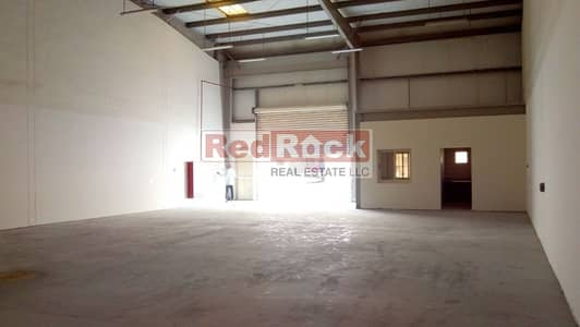 Warehouse for Rent in Jebel Ali, Dubai - Aed 30/Sqft ||3000 Sqft Warehouse || WOP || Jebel Ali