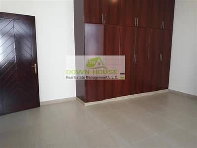 1 Bedroom Apartment for Rent in Khalifa City A, Abu Dhabi - Awesome One Bed Hall in KCA Shared Pool.