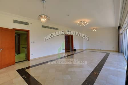 4 Bedroom Apartment for Rent in Sheikh Khalifa Bin Zayed Street, Abu Dhabi - Large and Spacious 4 BR Apartment in AUH Corniche!