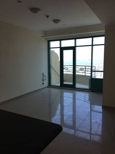 1 Bedroom Flat for Rent in Dubai Marina, Dubai - HOT OFFER 1bed in Marina Crown for rent Full Sea and Palm view 60k 2CHEQ