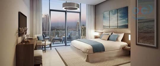 1 Bedroom Apartment for Sale in Downtown Dubai, Dubai - 3 Years service charge waived off Buy Now