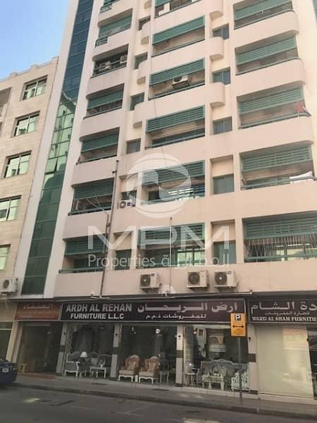 2 Al Shuwaihean 1BR Hall