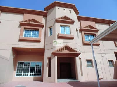 5 Bedroom Villa for Rent in Al Manara, Dubai - AWESOME 5 BR VILLAS NEAR SHEIKH ZAYED ROAD