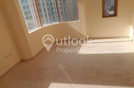 2 Bedroom Apartment for Rent in Tourist Club Area (TCA), Abu Dhabi - BEST PRICE!BIG SIZE 2BHK+2BATHS+BALCONY!