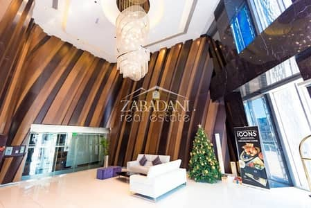 2 Bedroom Apartment for Sale in Dubai Marina, Dubai - Full Marina View - Spacious 2 Bed In Cayan Tower For Sale