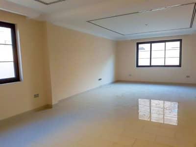 4 Bedroom Villa for Sale in Arabian Ranches 2, Dubai - Opposite Community Park- Casa Type 5-4 bed+maids