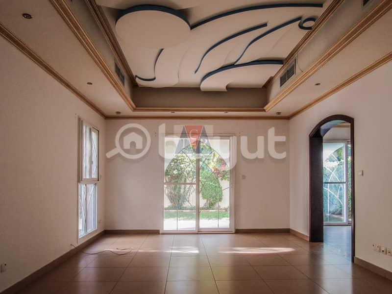 10 Park View Villa For sale in cedre silicon Oasis