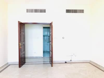 2 Bedroom Flat for Rent in Defence Street, Abu Dhabi - HOT OFFER Specious 2 Bedrooms  2 Bathrooms  Maids Room Balcony in Defence Road,in 50k 4 payments.