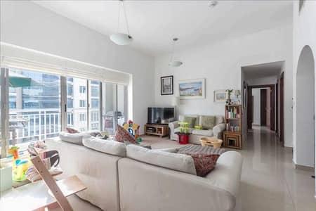 2 Bedroom Apartment for Rent in Dubai Marina, Dubai - Convenient Location, Perfect home for you