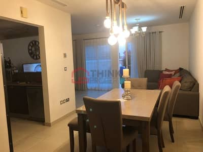 1 Bedroom Townhouse for Rent in Jumeirah Village Triangle (JVT), Dubai - 1BR Townhouse Near School and Mall in JVT